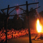 The Philosophy of Camp Fires
