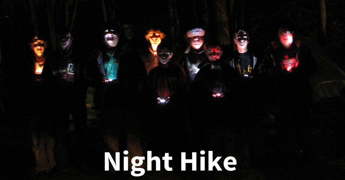 Night Hike
