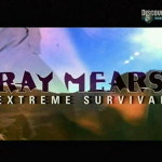 Ray Mears Extreme Survival Video Collection