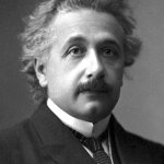 Einstein The Beast of Prey and Inquiry