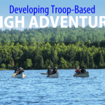 Troop Based High Adventure Program | Part 5