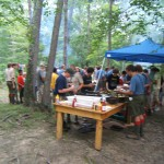 Things Overheard at Scout Camp