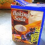 Ashes and Baking Soda