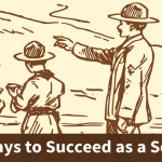 Five Ways to Succeed as a Scouter