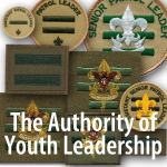 The Authority of Youth Leadership.