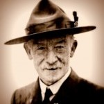 Quotes from Scouting Founder Robert Baden-Powell