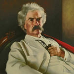 Mark Twain on the Scout Law
