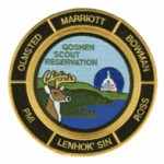 Lenhok'sin High Adventure – Goshen Scout Reservation