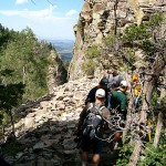 Spanish Peaks Scout Ranch