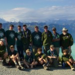 ScoutCircle – Kandersteg International Scout Center