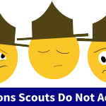 3 Reasons Scouts Do Not Advance