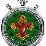 Seizing the Scoutmaster Minute (Carpe Minutae)