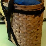 What I am Taking to Camp – The Pack Basket