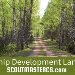 Leadership Development Landmarks