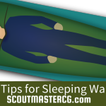 Sleep Warm While Camping With These Ten Tips