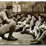 Talking With Scouts About Tragic Events