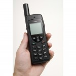 Satellite Phone Rental for Wilderness Travel