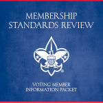 BSA Membership Standards Review Information