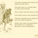 Three Leadership Motives