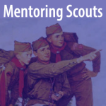 Mentoring Scouts