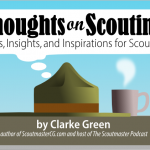 Thoughts on Scouting Book Available Now