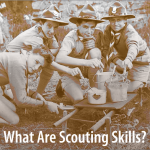 What Are Scouting Skills, Why Are They (Still) Important and How do We Get Them Right?