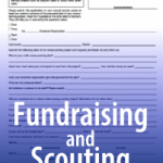 An Approved Scout Fundraising Project