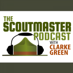 Scoutmaster Podcast 58-Les Stroud