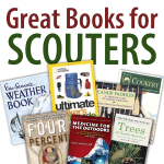 Great Books for Scouters