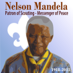 Nelson Mandela – Patron of Scouting, Messenger of Peace