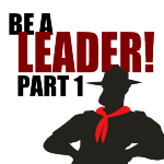 In It For The Team – Be a Leader! Part 1