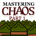 Scout Meeting Madness! – Master Chaos Pt. 1