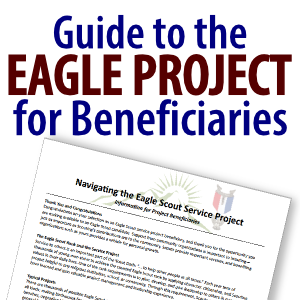 eagle project guide