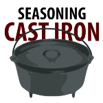 The Science of Seasoning Cast Iron