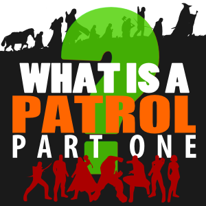 What is a patrol 1