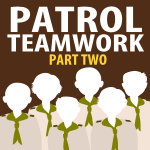 "Patrol Teamwork Part 2 – Your ""Right Hand Man"""