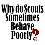 Scoutmaster Podcast 207 – Difficult Behavior 1