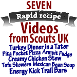 Rapid Scout Recipe Videos