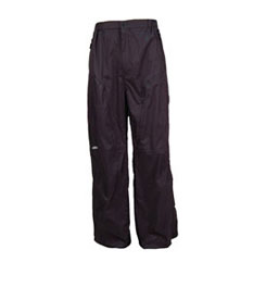 Campmor Men's Camp-Tech Storm Venture Full Zip Rain Pants 77691