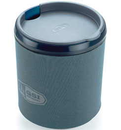 GSI Outdoors Infinity Insulated Mug 60044_blu