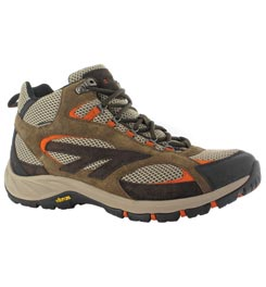 Hi-Tec Hurricane Waterproof Mid Hiking Boot 11345_cho