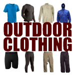 Gear Guide for Scouts – Clothing