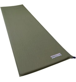 Thermarest Army Sleep Pad Irregular 39999gre