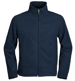 White Sierra Sierra Mountain II Fleece Jacket 75408nav