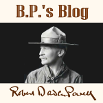 B.P.'s Blog – Scout Uniform