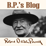 B.P.'s Blog – Scout Education