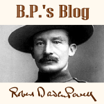 B.P.'s Blog – The Origin of Scouting for Boys