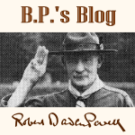 B.P.'s Blog – The Patrol Spirit