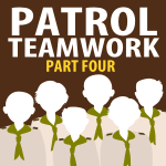 Patrol Teamwork Part 4 – Information Specialist