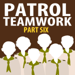 Patrol Teamwork Part 6 – The Patrol Fingerprint